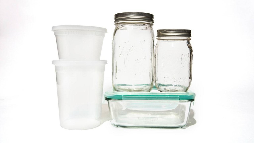 They Would Know: The Best Containers for Leftovers, According to Test Kitchen Editors