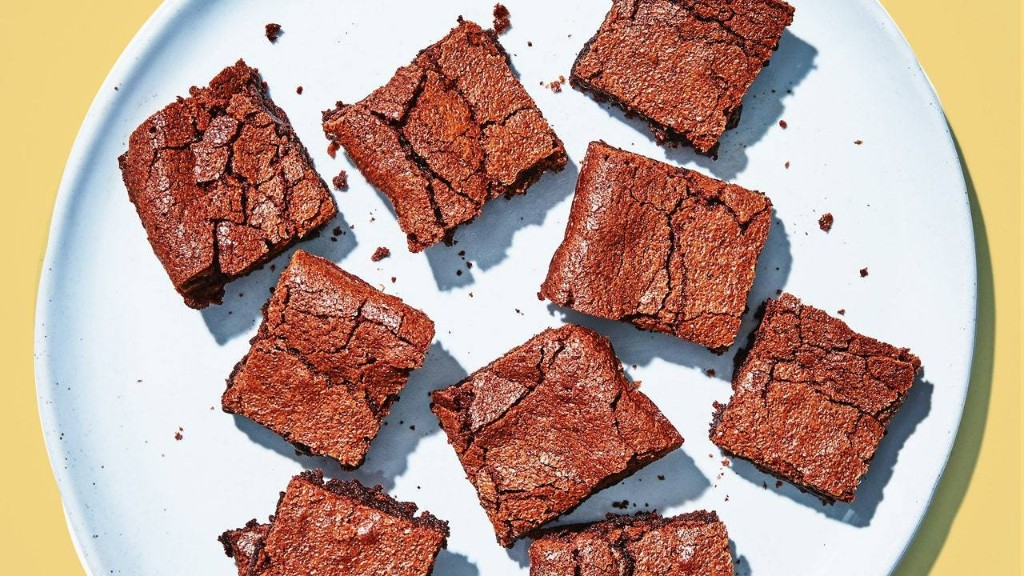 My Mom's Pot Brownies Were Legendary During the AIDS Epidemic. This Is Her Recipe.