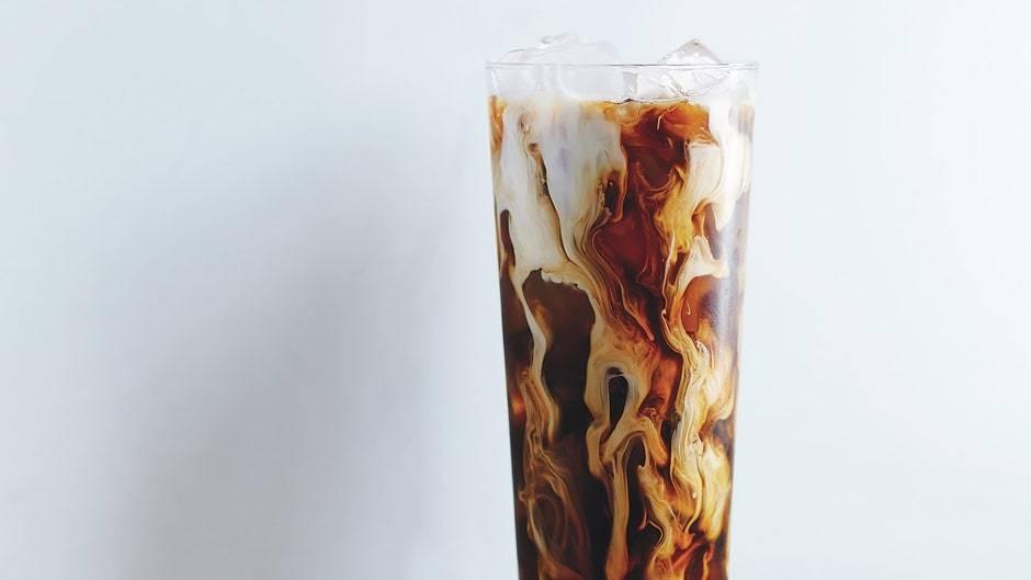 Dublin Iced Coffee