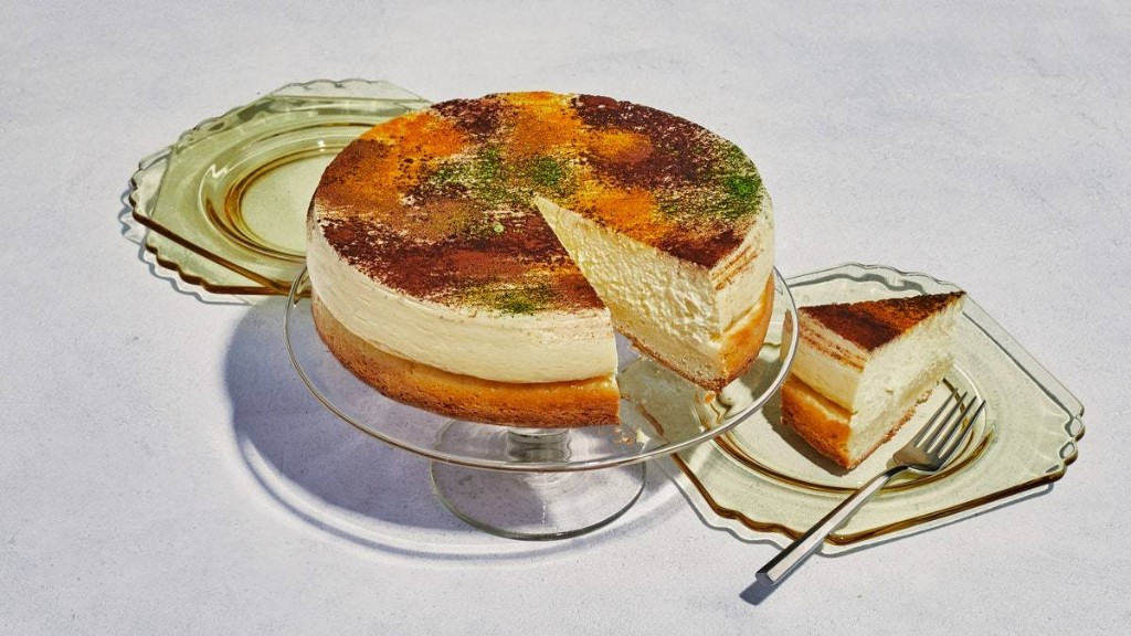 Cheesecake-Cake