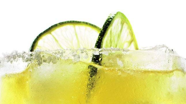 4 Steps to the Best-Ever Margarita