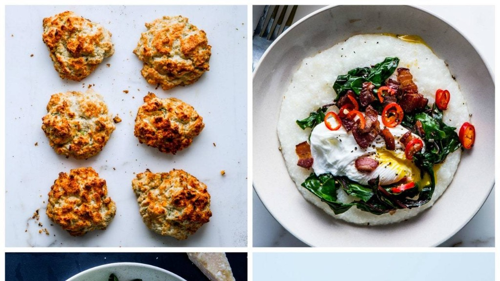 4 Quick and Cozy New Recipes to Make in February