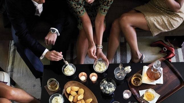 Tips for Dinner Party Entertaining