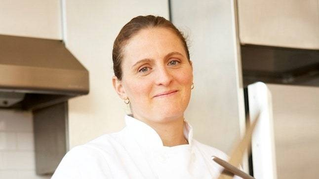 Spotted Pig Chef April Bloomfield Is Taking Over Bon Appetit's Instagram Feed