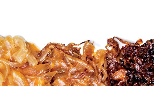 The 3 Kinds of Caramelized Onions Every Home Cook Should Know - Bon Appétit