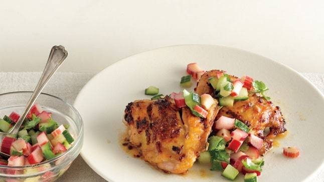 13 Seasonal Chicken Recipes for Spring