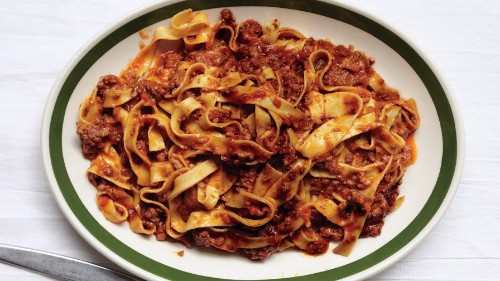 Ground Meat Recipes for Weeknight Dinners - Bon Appétit