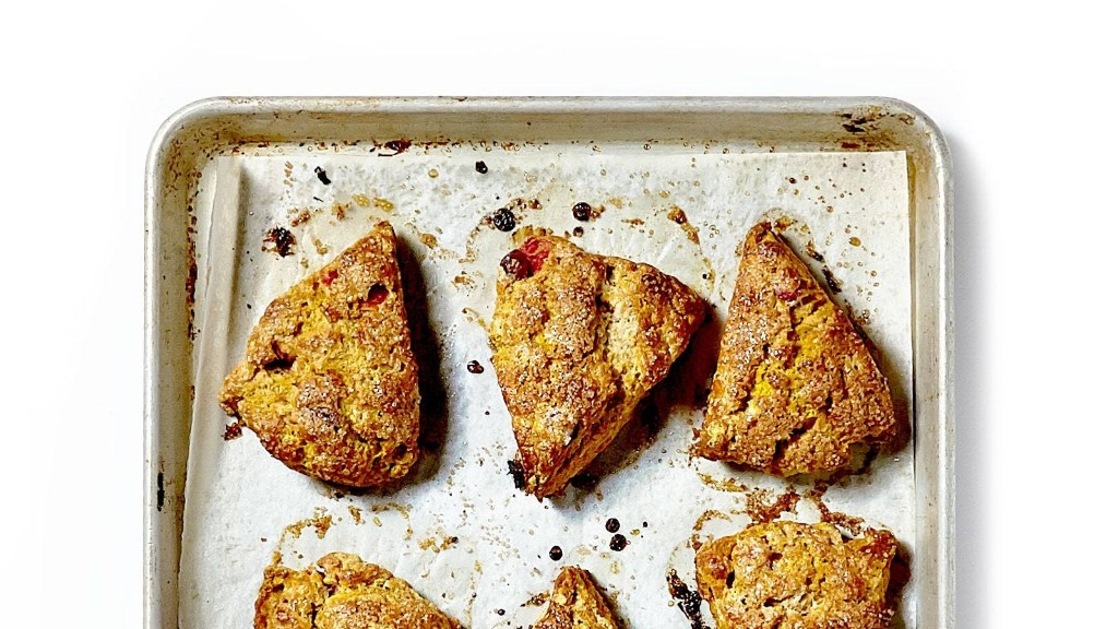 A Little Spice Makes Everything Nice: 16 Cozy Cinnamon Recipes