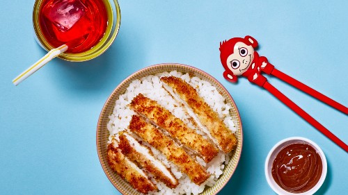 The Chicken Katsu Recipe Every Kid (and Adult) Will Love