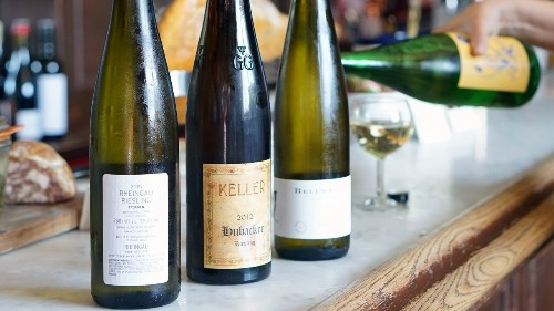 Why You Should Give Riesling Another Chance