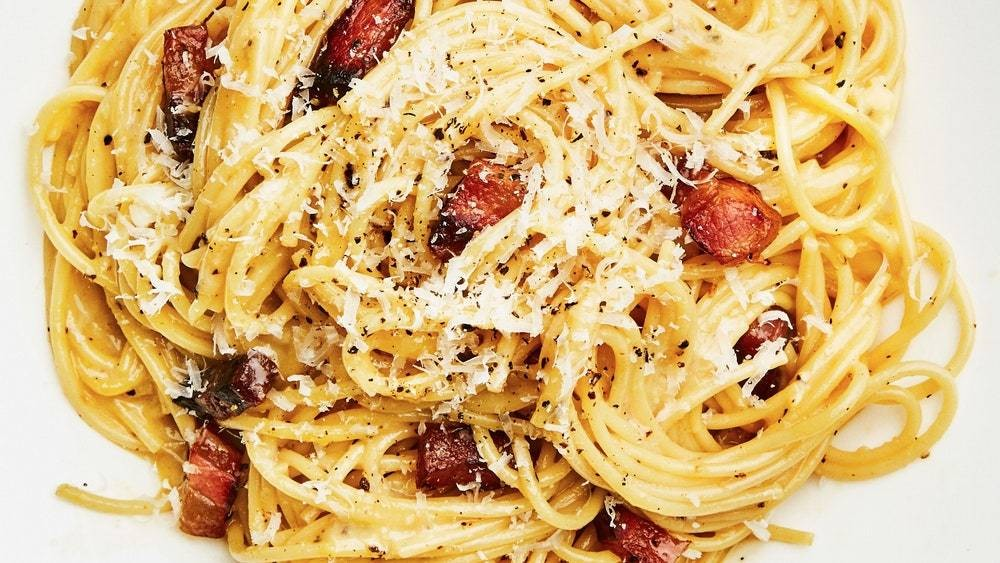 How to Make Perfect Carbonara: Mistakes to Avoid