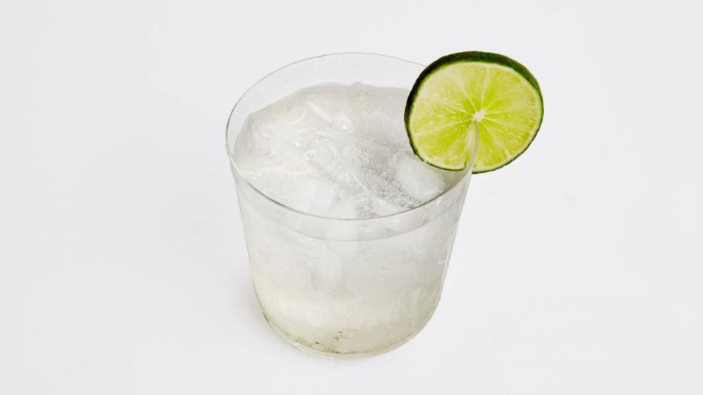 Nimbu Pani is What I Drink When I Feel Like a Human Furnace