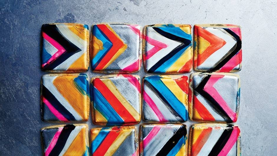6 Ways to Decorate Holiday Cookies Like a Pro