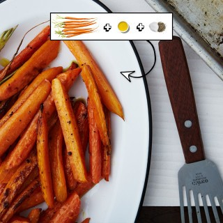 The Ultimate Guide to Roasting Your Vegetables