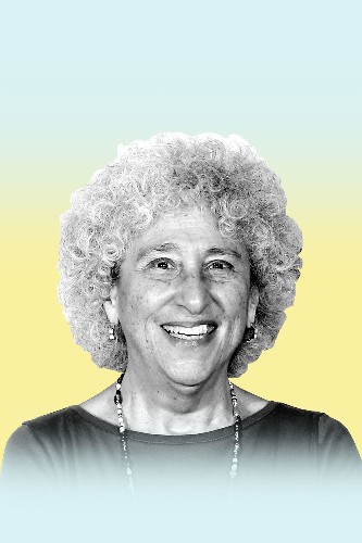 Marion Nestle on the One Thing She'd Change About the Way We Eat Now
