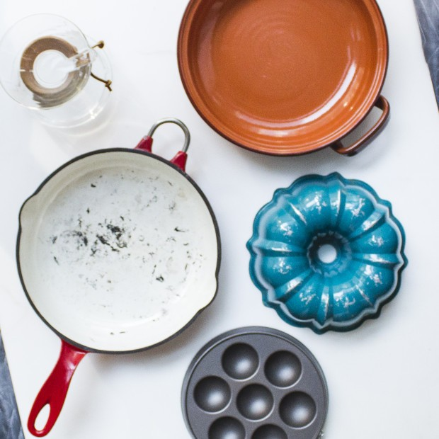 How to Do a Kitchen Purge and Declutter- Bon Appétit