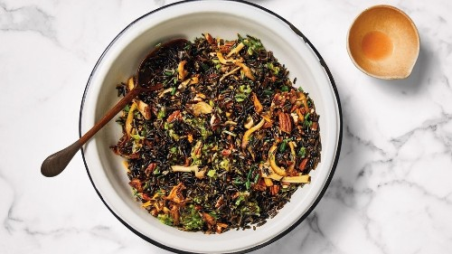 58 Creative Rice Recipes Using Our Favorite Pantry Staple