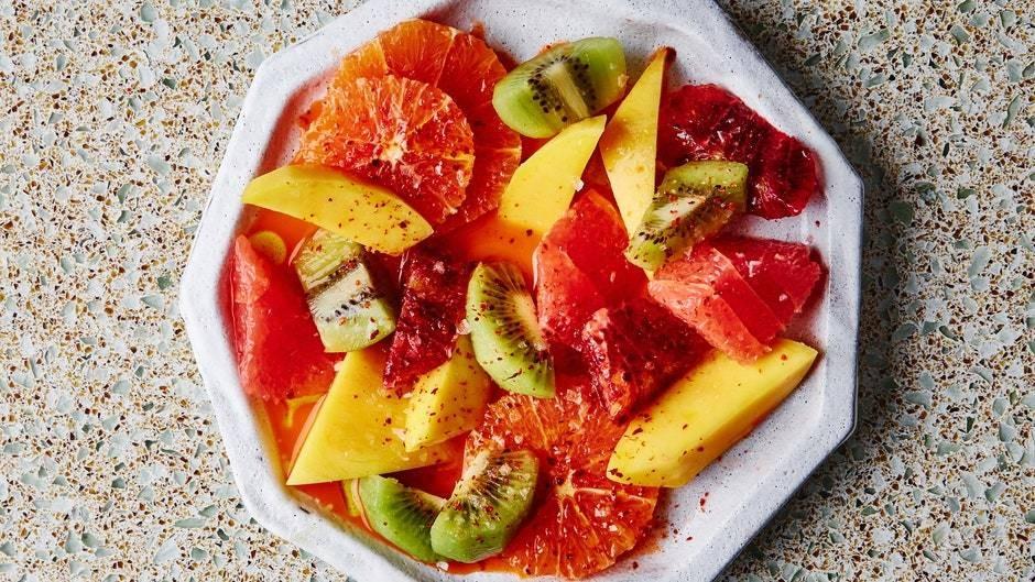 Vitamin C Superfruit Salad