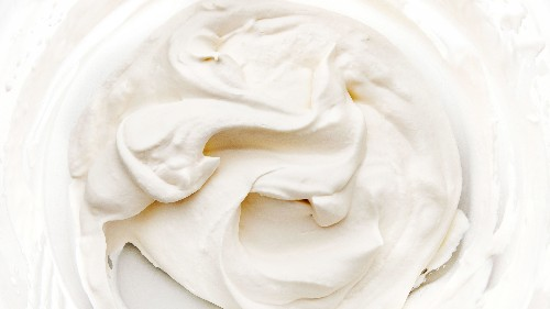 This One Ingredient Takes Whipped Cream From Good to Great