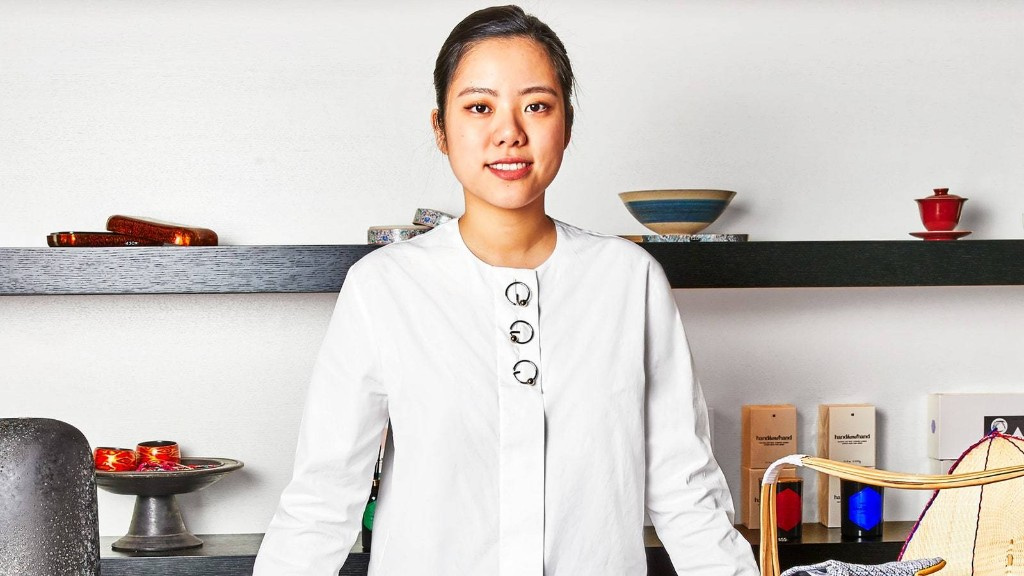 """If You Think """"Made in China"""" Means Mass-Produced, You Haven't Shopped at NYC's Sage Collective"""