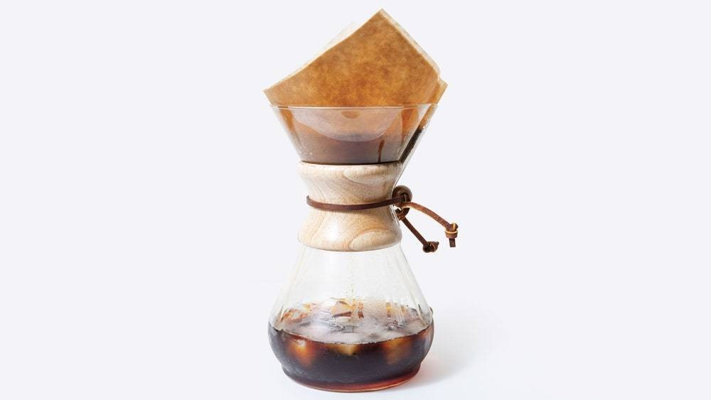 Coffee - cover