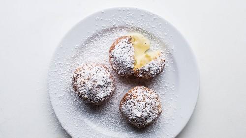 How to Make Pate a Choux - Bon Appetit