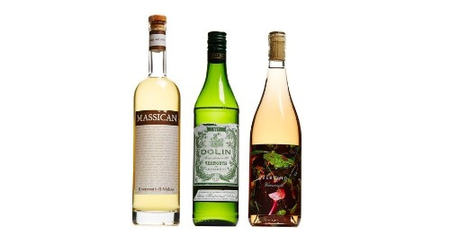 How to Drink Vermouth, Beyond the Martini