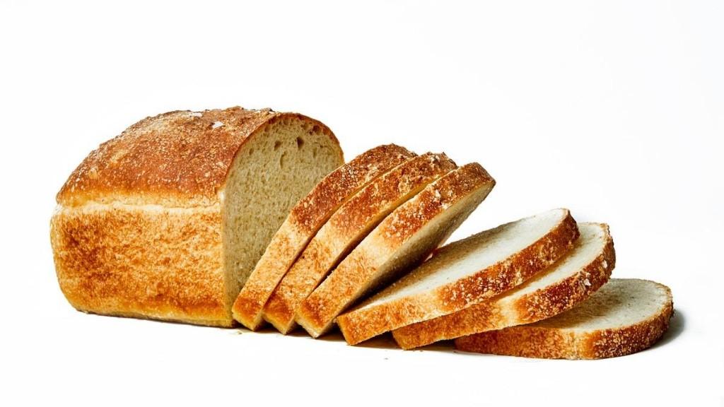 Pullman Sandwich Loaf