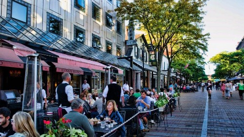 Ask a Local: An Insider's Guide to Burlington, Vermont