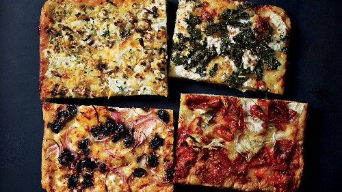 20 Homemade Pizza Recipes That Are the Definition of Perfection