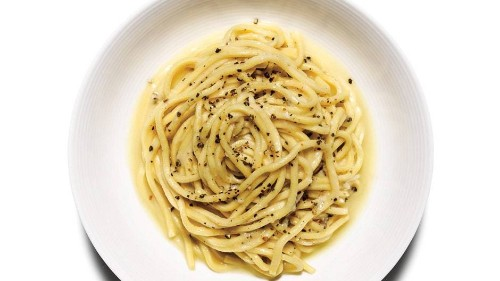 Pasta From Scratch - Magazine cover