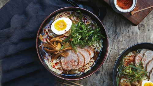 Watch a Clip from 'Ramen Heads,' a New Documentary for Food Obsessives
