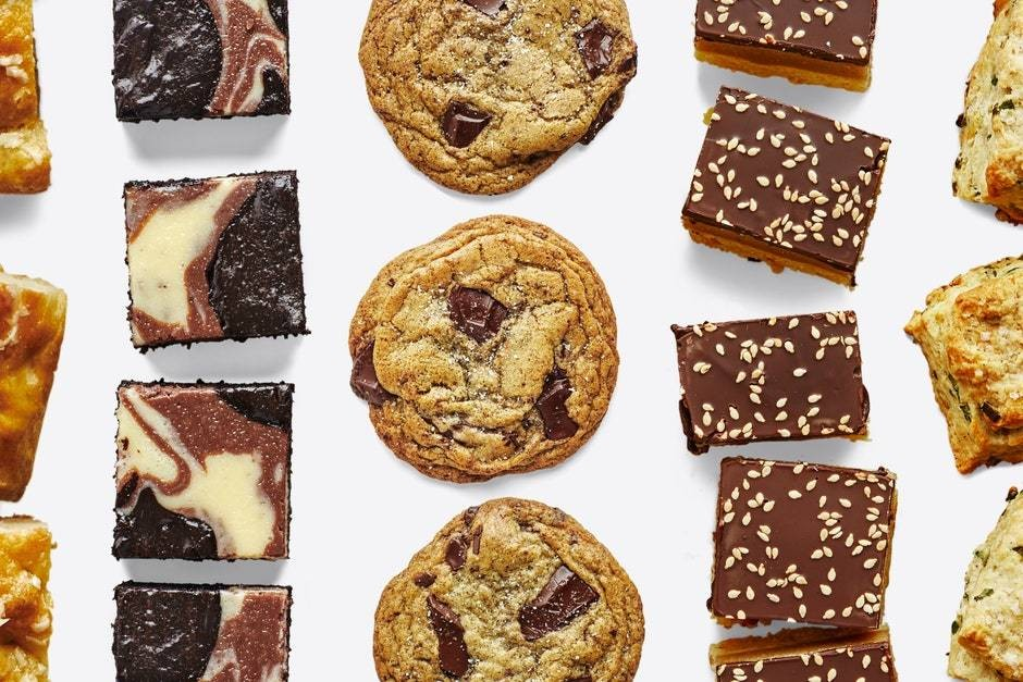 The Basically Guide to Better Baking
