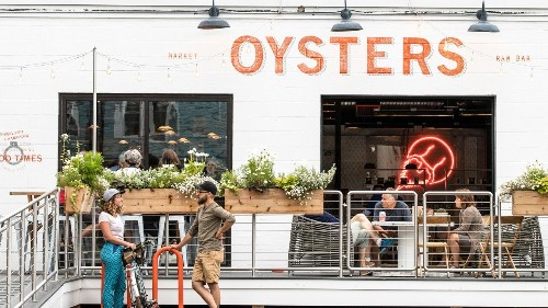 Portland, Maine, Is the 2018 Restaurant City of the Year