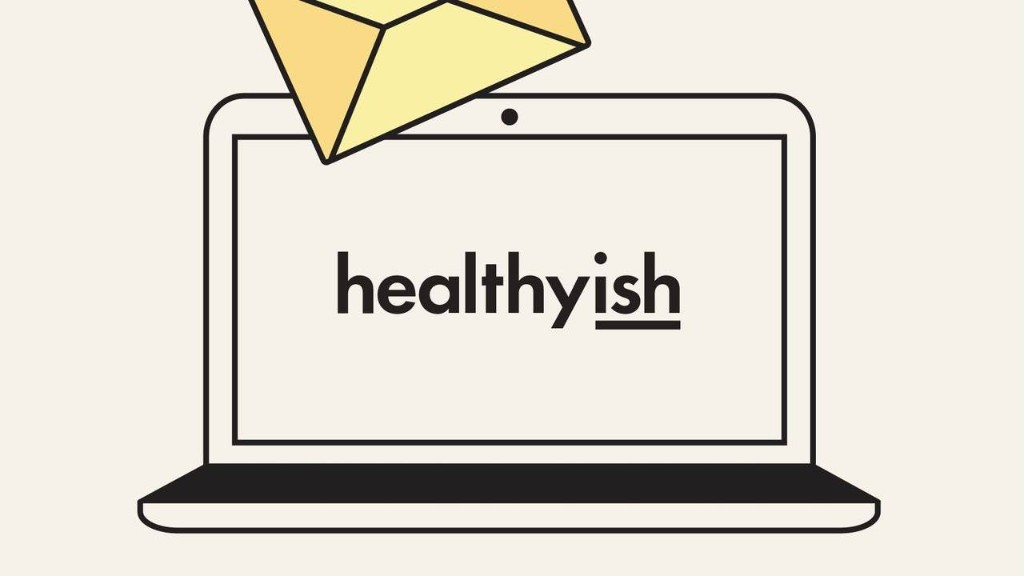 How to Pitch Healthyish