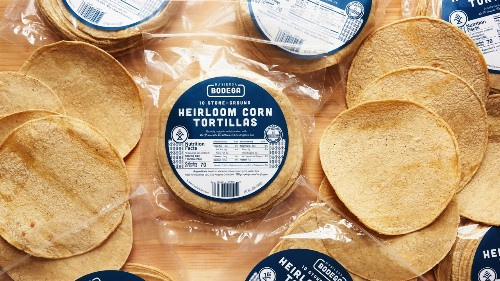 These 10 Great Online Specialty Food Stores Have Everything