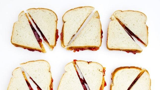 History of the PB&J, from Spa Food to School Lunch