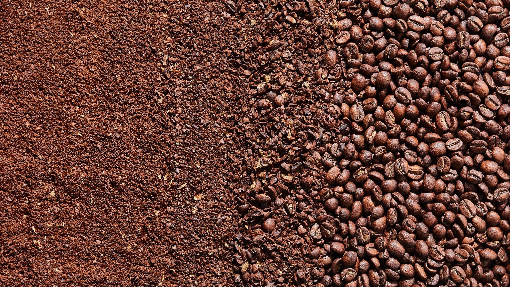 #Coffee ☕️  - Titel