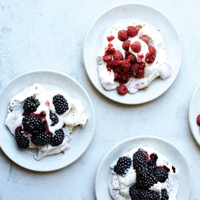 17 Healthy Dessert Recipes That Just Happen to Be Dairy-Free