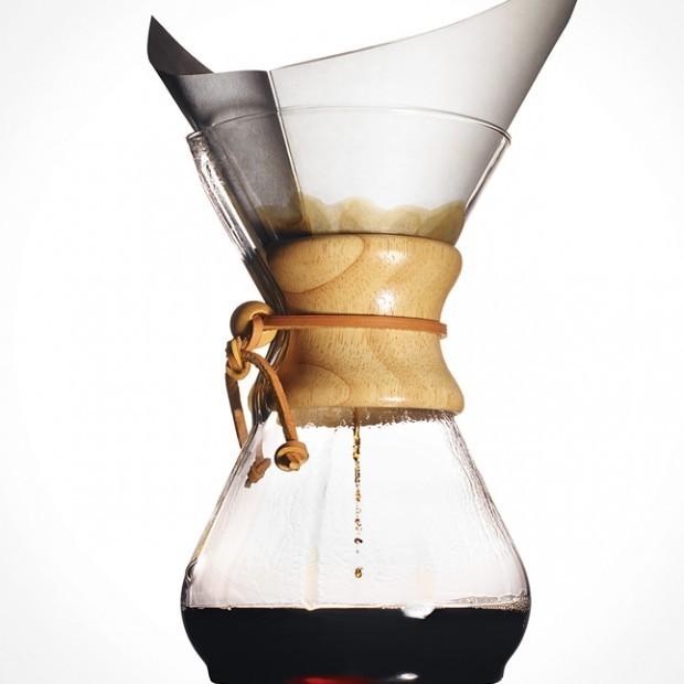 Coffee Love - Magazine cover