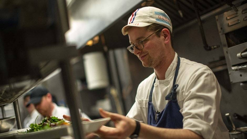 A Kinder Kitchen Culture Begins with a Single Chef