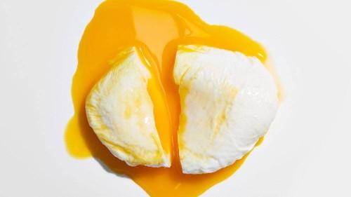 Egg's - cover