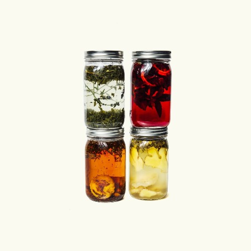 How to Make Super Flavorful Sun Tea at Home