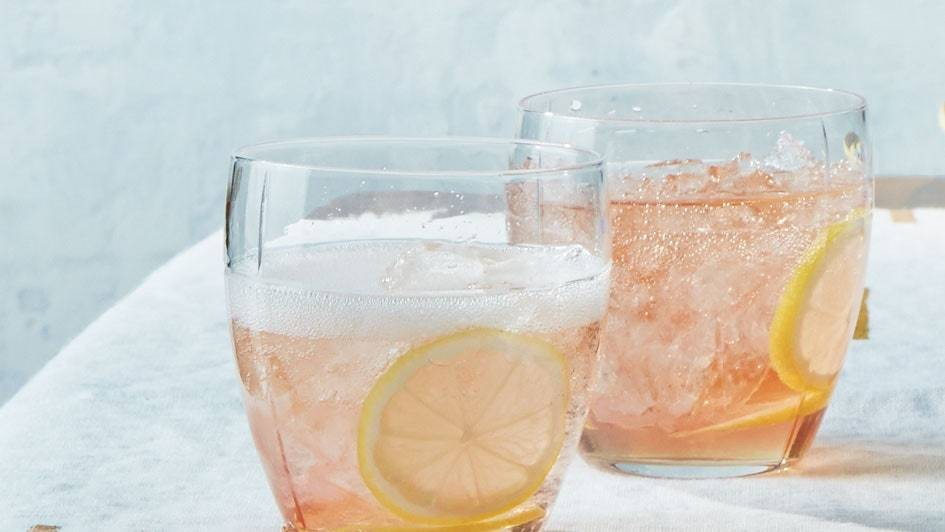 Everything Is Better With Bubbles: 55 Recipes for Drinks That Sparkle