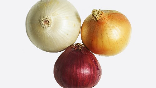 All the Types of Onions, and What They're Best For