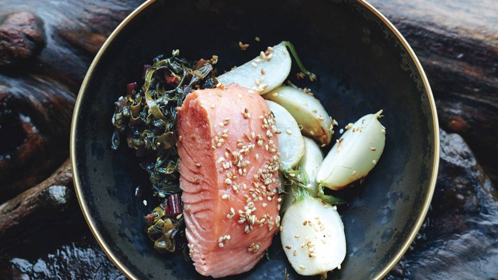 How to Cook the 5 Different Types of Pacific Salmon