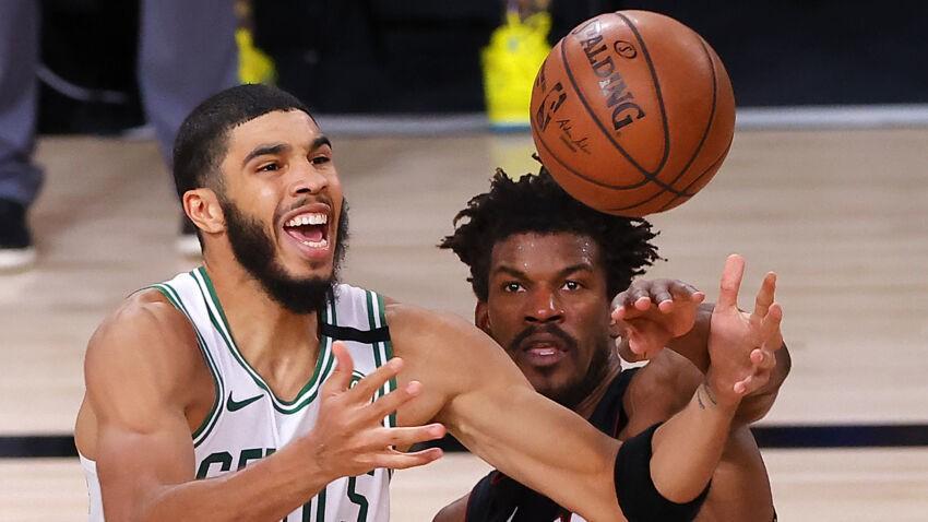 5 takeaways from the Celtics' season-ending loss vs. Heat
