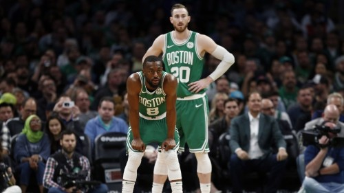 This is the Celtics' most intriguing player combination
