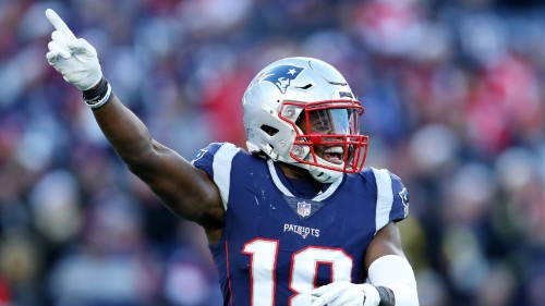 Matthew Slater: Patriots' special teams ready to adjust to changes