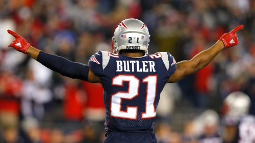 What we know about the decision to bench Malcolm Butler in Super Bowl LII